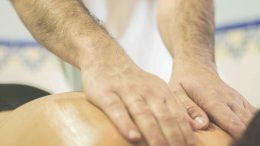 fisioterapeuta madrid