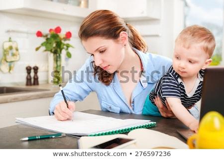 carrera negocio madre